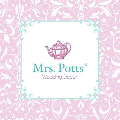 Mrs. Potts -