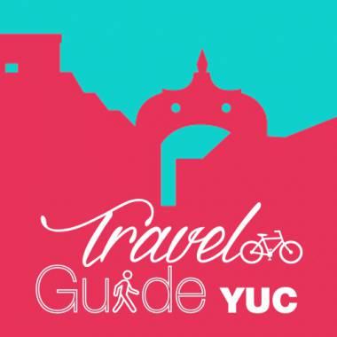 Travel Guide YUC - Aplicación